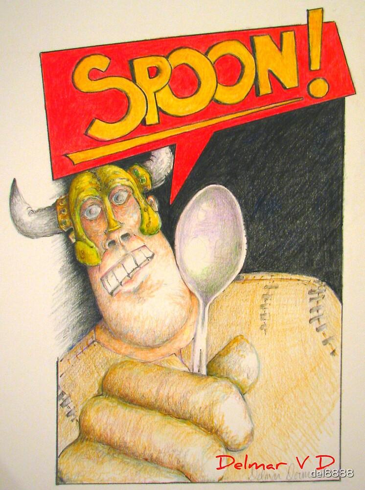 Spoon by del8888