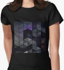 Long Gone Womens Fitted T-Shirt