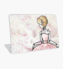 En Pointe Laptop Skin