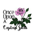 OUAT CaptainSwan by CapnMarshmallow