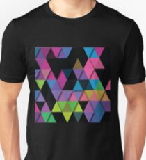 Looking Back In History Unisex T-Shirt