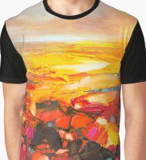 Chromodynamics 2 Graphic T-Shirt