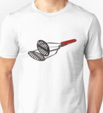 Potato masher - shadow T-Shirt