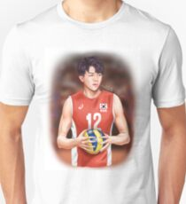 Namjoon Olympics!AU Unisex T-Shirt