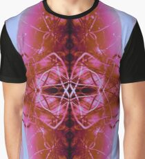 Psychedelic Spray Texture ( REQUEST CUSTOM COLORS ) Graphic T-Shirt