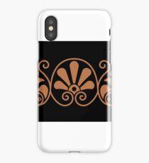 Ancient Greek iPhone Case/Skin