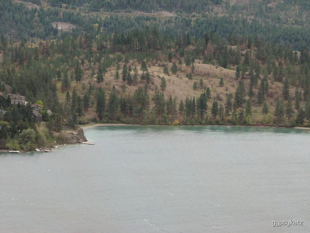 B.C.Lake by gypsykatz