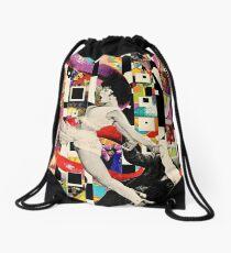 Good Times Drawstring Bag