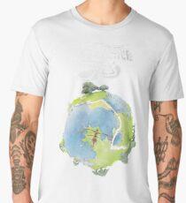 Yes - Fragile Men's Premium T-Shirt