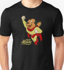 Mighty Mouse - TV Series Unisex T-Shirt