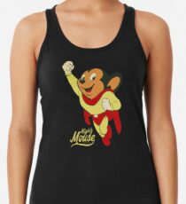 Mighty Mouse - TV Shows  Women's Tank Top