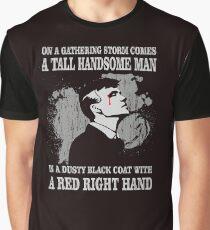 A Tall Handsome Man.. Graphic T-Shirt