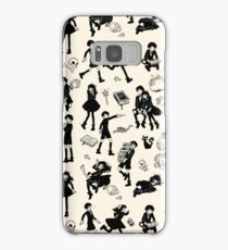 Magic Samsung Galaxy Case/Skin