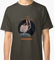 Van der Graaf Generator - H to He, Who Am the Only One Classic T-Shirt