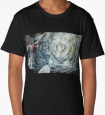 Leap in Time Long T-Shirt