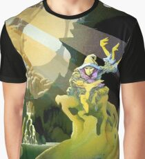 Greenslade - Greenslade Graphic T-Shirt