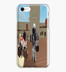 Bizzare_Vidz assasins creed case iPhone Case/Skin