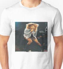 TINA LIVE Unisex T-Shirt