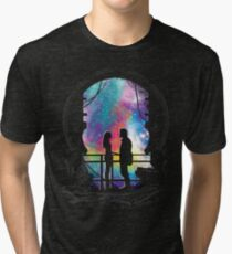 Universal Alignment Tri-blend T-Shirt