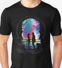Universal Alignment Unisex T-Shirt