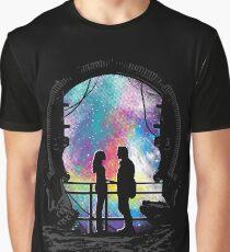 Universal Alignment Graphic T-Shirt