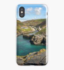 Boscastle Cornwall iPhone Case/Skin