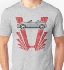 Rising Sol Unisex T-Shirt