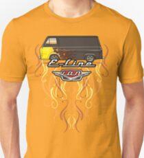 tribal Van T-Shirt