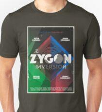 The Zygon Inversion Unisex T-Shirt