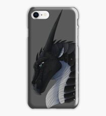 Moonwatcher : WoF iPhone Case/Skin