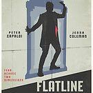 Flatline by Stuart Manning