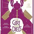 The Girl Who Died by Stuart Manning