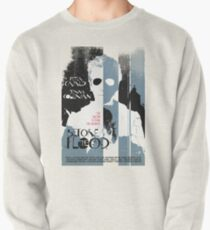 Before the Flood Pullover