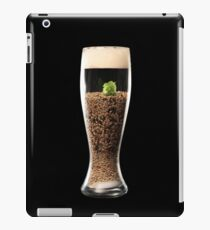 It's Whats On The Inside...... iPad Case/Skin