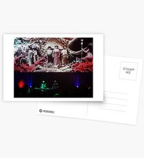 The Orb Postcards