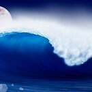Moonlight Wave by ShaneMartin