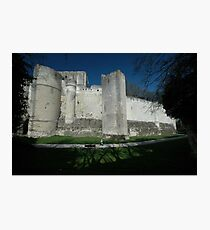 Medieval City, Loches, France, Europe 2012 Photographic Print