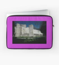 Medieval City, Loches, France, Europe 2012 Laptop Sleeve