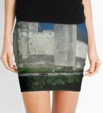 Medieval City, Loches, France, Europe 2012 Mini Skirt