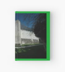 Medieval City, Loches, France, Europe 2012 Hardcover Journal