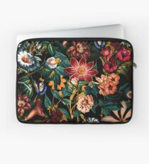 NIGHT-GARDEN-XXIV Laptop Sleeve