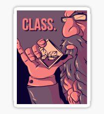 Gragas -Class- Sticker