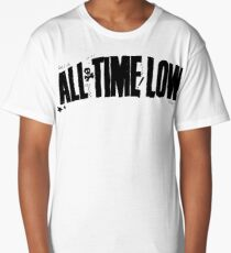 All Time Low Long T-Shirt
