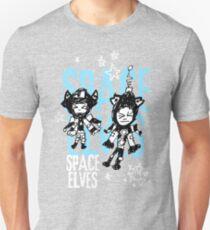 Space Elves! Unisex T-Shirt