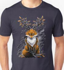 Deer Fox Unisex T-Shirt