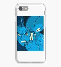 Darius -Dunkit- iPhone Case/Skin