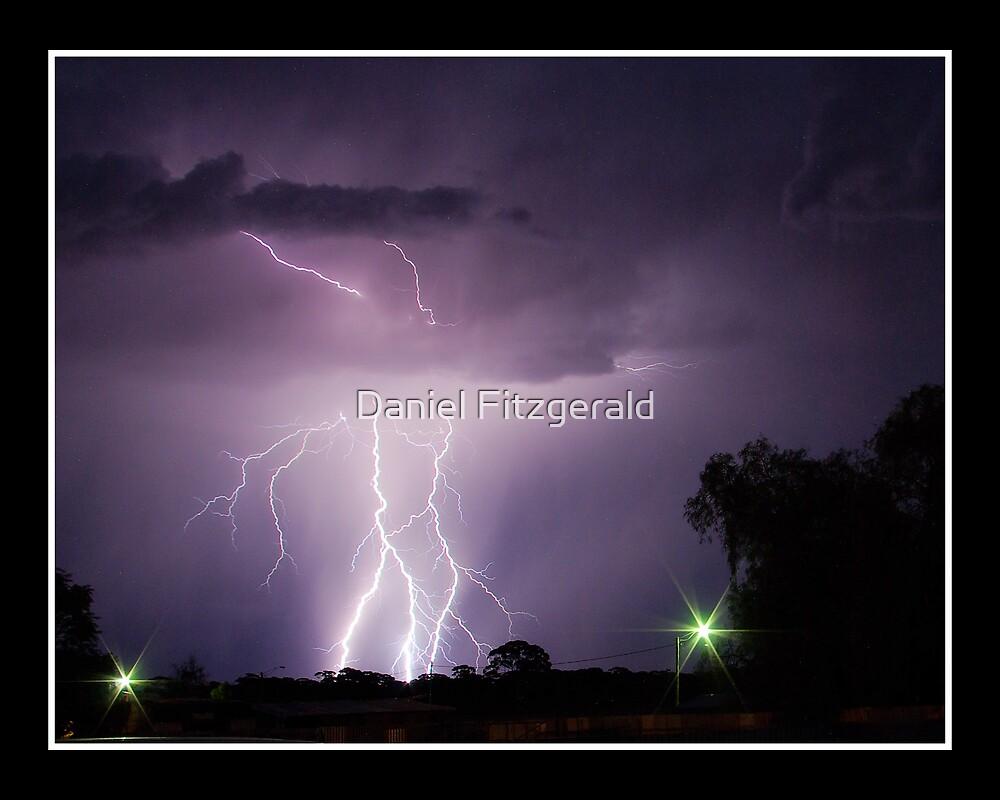Coolgardie Lighting by Daniel Fitzgerald