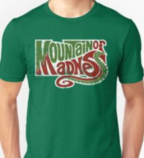 MADNESS COLA Unisex T-Shirt