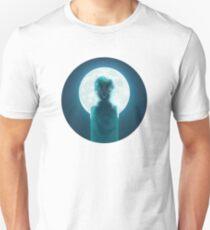 Tides (Transparent) Unisex T-Shirt