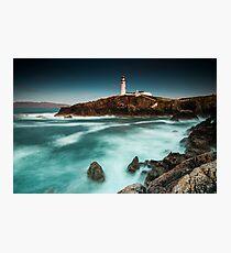 Fanad Lighthouse Photographic Print